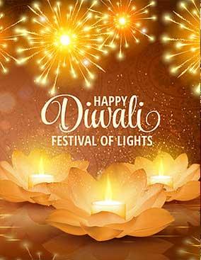 Indian Diwali
